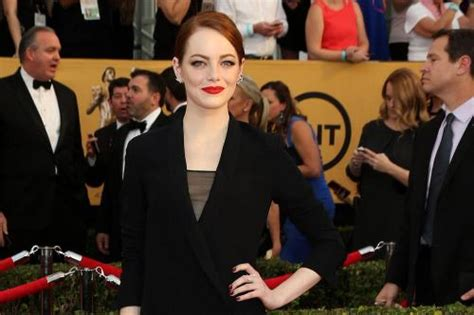 emma stone we re gonna bang emma stone s fascination with death