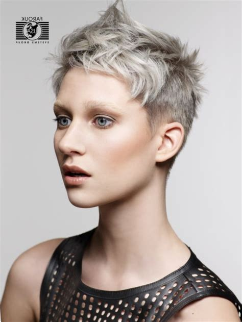 pictures of short hairstyles woman hairjos com images of short hairstyles for gray hair hairstyles