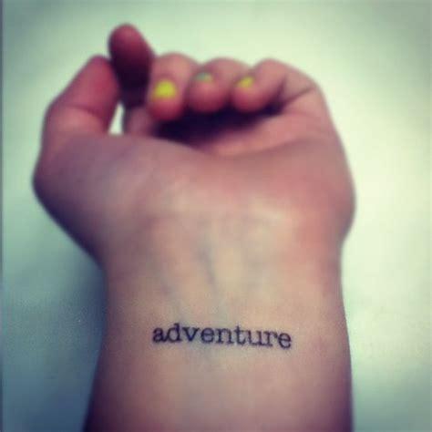 adventure tattoo ideas adventure adventure tattoos