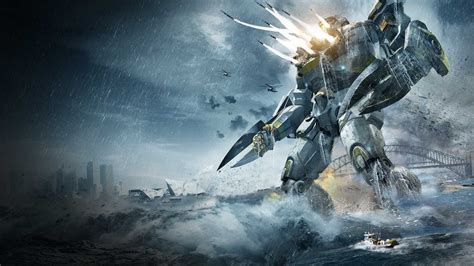 striker eureka in pacific rim wallpapers hd wallpapers