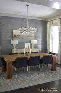 Shiplap Dining Room Wall The Dalton Project Reveal Foyer And Dining Room