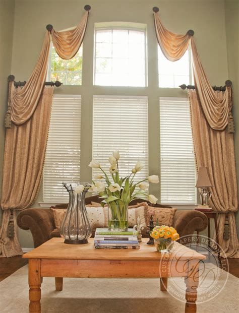custom drapes ideas custom drapery designs llc