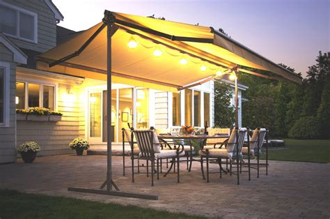 sunset awning sunsetter awnings springville hamburg west seneca ny
