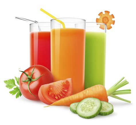 vegetables juice just juice it living healthy