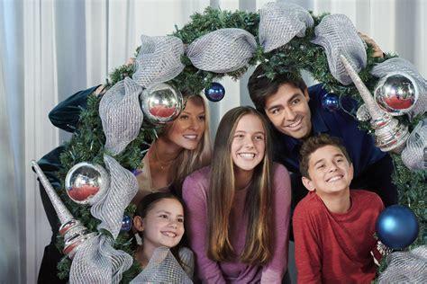 christmas  graceland home   holidays