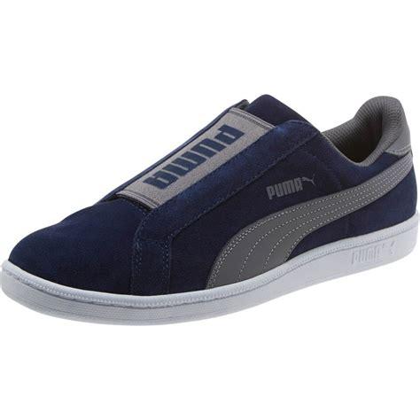 sneakers on smash slip on men s sneakers ebay