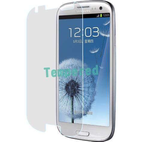 Tempered Samsung Gal Grand Prime samsung galaxy s3 i9300 new premium tempered glass