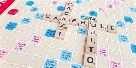 scrabble food these new food words will seriously boost your scrabble