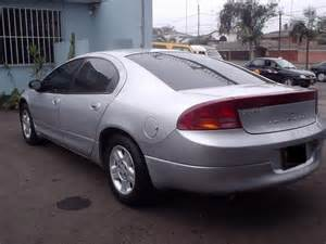 2004 Chrysler Intrepid 2004 Dodge Intrepid Es Related Infomation Specifications