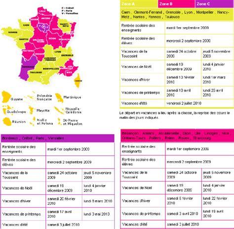 Calendrier Des Vacances Scolaires Au Maroc Adolphe Sax Vacances Scolaires