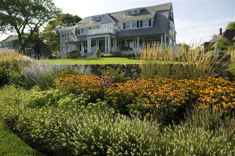 Dekoration Im Garten 2050 by Coastal Knoll Hingham Ma Maritim Garten Boston