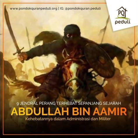 Seni Strategi Perang Masa Rasulullah Saw inilah 9 jendral perang terhebat dalam sejarah islam
