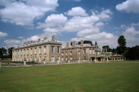 Althorp Estate | file althorp house jpg wikimedia commons