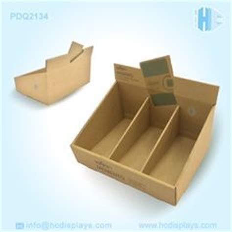 pop display templates lip balm display box counter top display wholesale