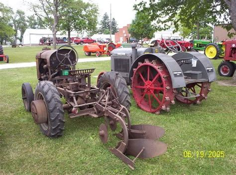doodlebug tractor pictures 17 best images about tractor on carthage