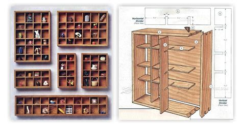 build shadow box woodarchivist