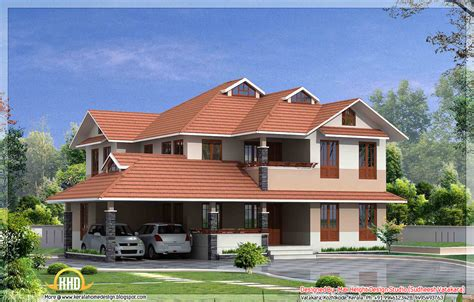 home design and style kerala style house plan and elevations