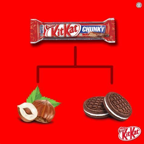 Kitkat Malaysia Cookies And kitkat nestle malaysia introduces 2 explosive new kit