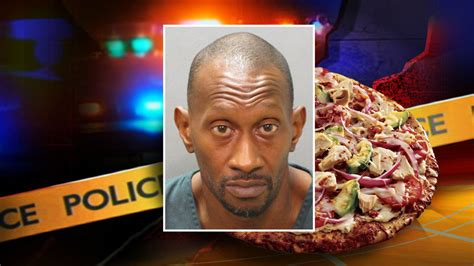 Jso Background Check Armed Robbery Of Pizza Delivery Driver Leads To