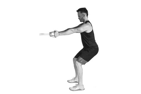 michael bambino upper body exercises to do with resistance bands reader
