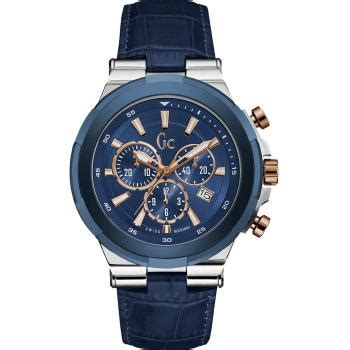 Gc Rubber Chrono Aktif gc guess collection watches shade station