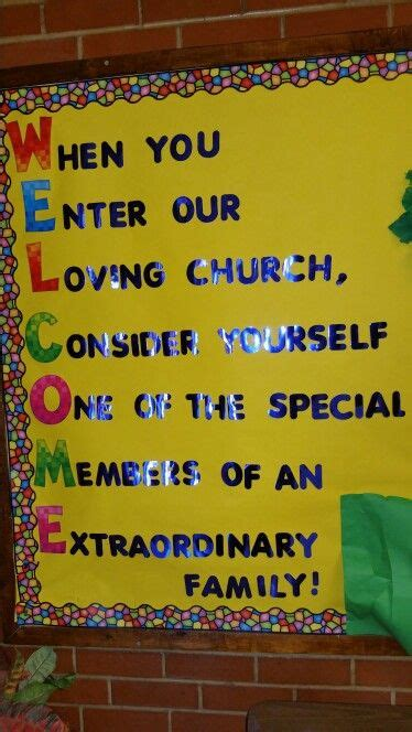 themes for christian education bulletin board for church anniversary bulletin board and