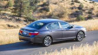 2015 Honda Accord Sport Coupe 2015 Honda Accord Sport Sedan Review Notes Autoweek