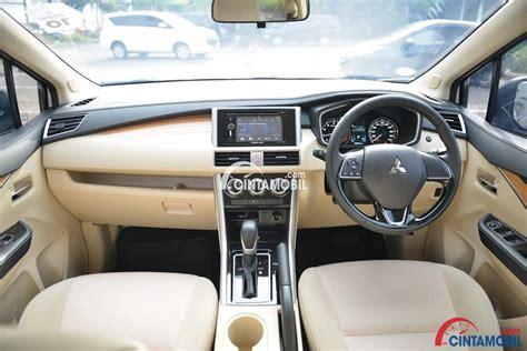 interior mitsubishi xpander review mitsubishi xpander ultimate 2018