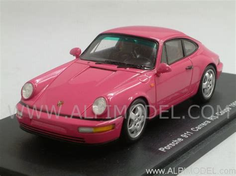 light purple porsche spark model porsche 911 rs 1992 light purple 1