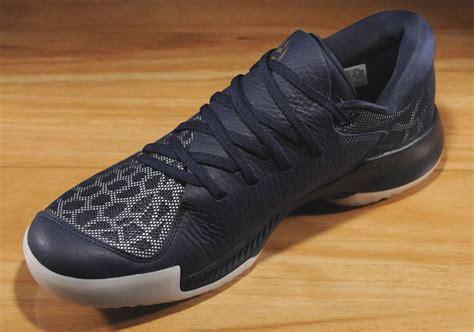 adidas harden b e collegiate navy cg4195 sneakernews