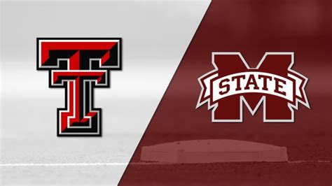 Tech Vs State Mba watchespn live sports replays highlights