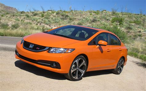 Honda Si 2015 by 2015 Honda Civic Si Drive Autos Post