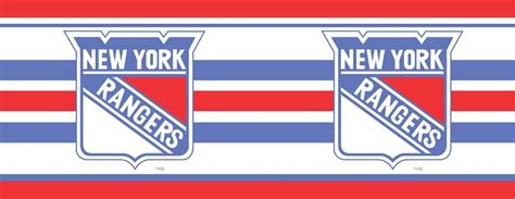 5 X 7 Rugs Under 100 by New York Rangers 7 Quot Tall Wallpaper Border
