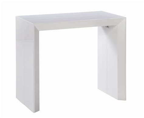 table console extensible ikea occasion