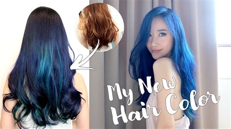 best colour to use on bleached hair to give low lights my new hair color step by step bleaching coloring