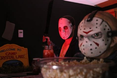 Friday 13th Decorations by Friday The 13th Ideas Costumes