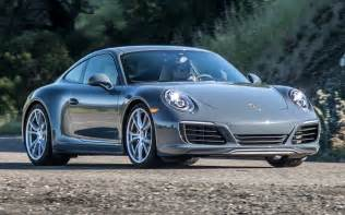 Porsche 911 Horsepower 2017 Porsche 911 S Horsepower