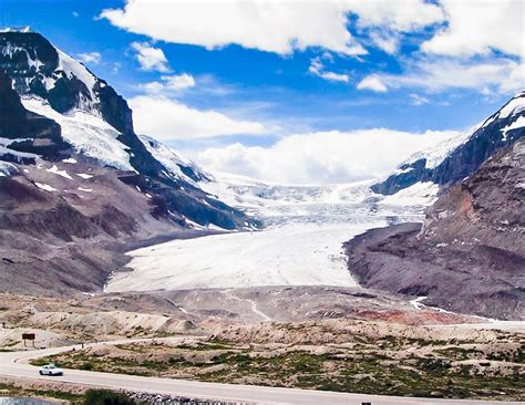 retreat of glaciers since 1850 wikipedia the free list of glaciers in canada wikiwand