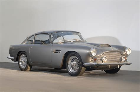 Db4 Aston Martin Aston Martin Db4 1958 1963 Speeddoctor Net