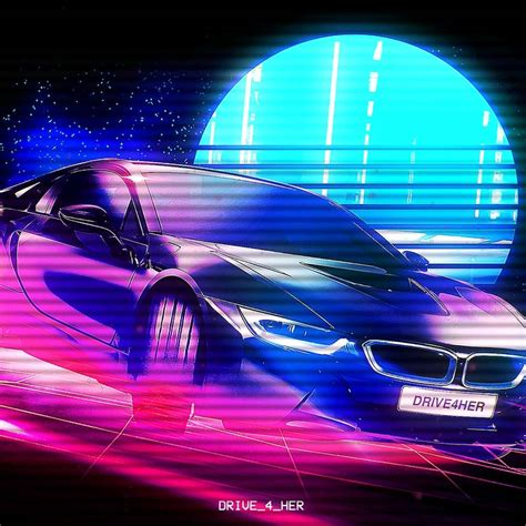 wallpaper engine no sound retrowave hd bmw no sound wallpaper engine free