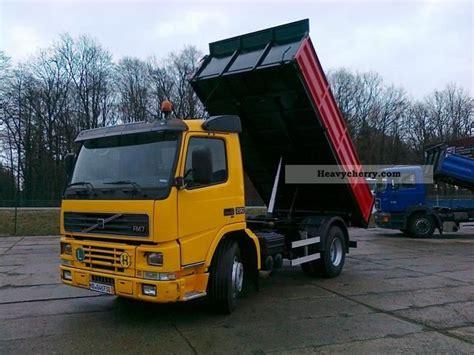 volvo fm   truck nowy  tipper truck photo  specs