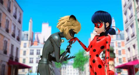 Miraculous Les Aventures De Ladybug Et Chat Noir Momes Net