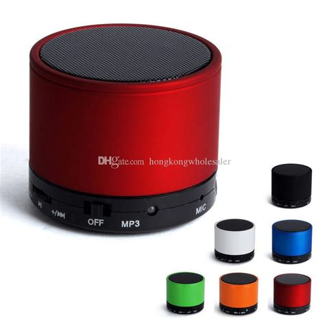 Speaker Bluetooth S10 T1910 5 cheap bluetooth speaker mini s10 wireless speakers portable s10 speaker for samsung