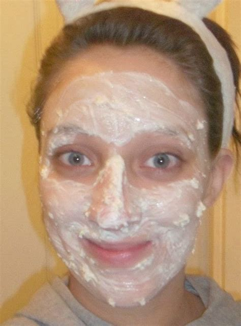 diy mask for sensitive skin mask for sensitive skin 183 how to make a yogurt mask