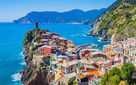 best town in cinque terre the cinque terre has been by the masses here s