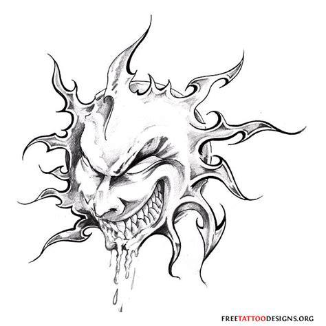 tattoo flash patterns evil tattoo flash 65 sun tattoos tribal sun tattoo