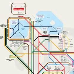 Disney World Transportation Map by Walt Disney World Resort Transportation Map Dbm Your