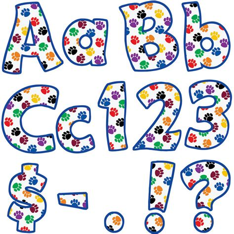 Rainbow Stickers For Walls images of numbers cliparts co