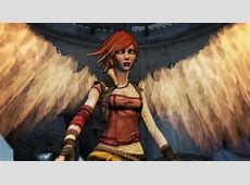 BORDERLANDS 2: The Most Kick-Ass Game of 2012 - Page 2 Lilith