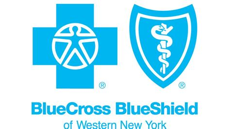 blue cross of wny story